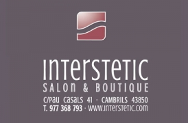 Interstetic. (Salon & boutique)